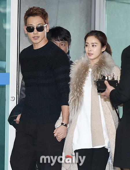 """""""Nữ thần sắc đẹp"""" Kim Tae Hee đến Việt Nam sau thời gian nghỉ sinh - 3"""