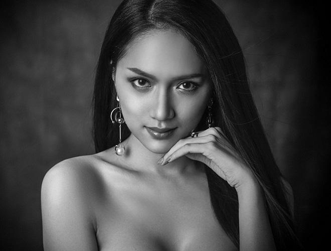 Hương Giang Idol thắng giải Tài năng tại Hoa hậu chuyển giới 2018 - 6