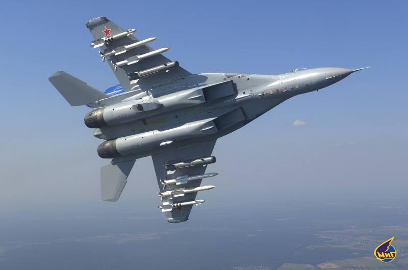 Lần duy nhất Mỹ vung tiền mua chiến đấu cơ MiG-29 của Nga - 2