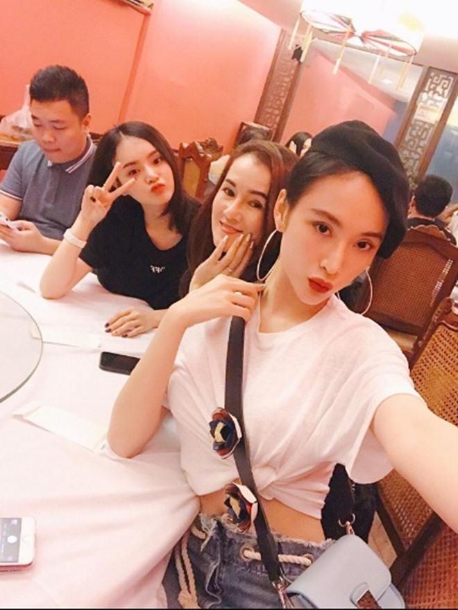 Ngỡ ngàng với 3 bà mẹ trẻ trung quyến rũ của mỹ nữ Việt - 2