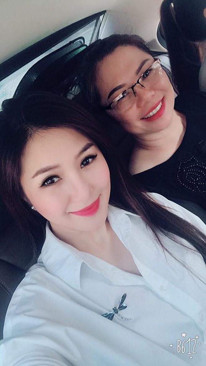 Ngỡ ngàng với 3 bà mẹ trẻ trung quyến rũ của mỹ nữ Việt - 12