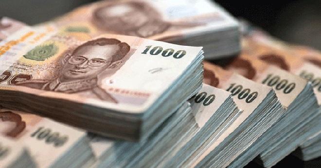 Thái Lan: Làm thẻ ATM, sốc khi thấy tài khoản có sẵn 700 tỷ đồng - 1