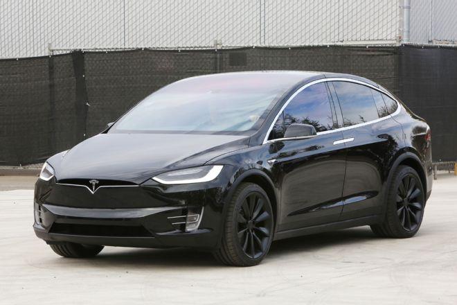 Jaguar I-Pace vs Tesla Model X - Ai hơn ai? - 3