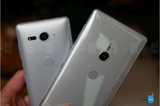 Sự khác nhau giữa Sony Xperia XZ2 và Xperia XZ2 Compact là gì? - 2