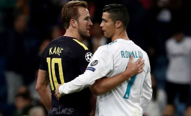 """Chấn động: Real đã có Harry Kane 200 triệu bảng, Ronaldo """"tự ái"""" ra đi - 2"""
