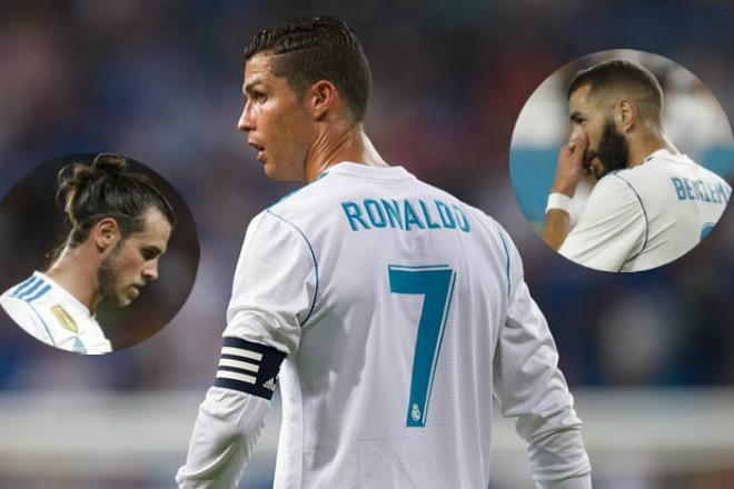 """Chấn động: Real đã có Harry Kane 200 triệu bảng, Ronaldo """"tự ái"""" ra đi - 1"""