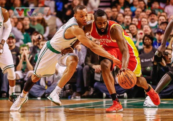 Bóng rổ Mỹ NBA: Long tranh hổ đấu, ngôi sao so tài - 1