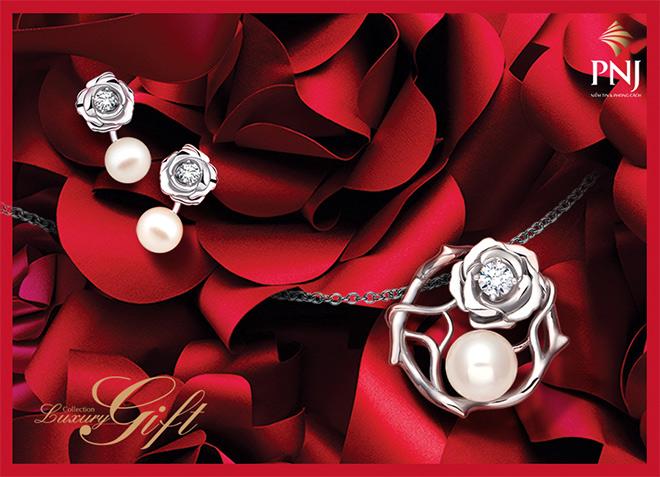 Luxury Gift Collection – quà tặng vàng trao tặng yêu thương - 2