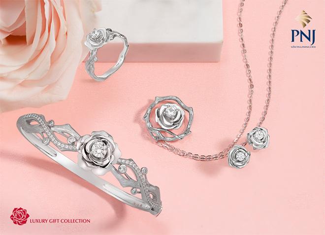 Luxury Gift Collection – quà tặng vàng trao tặng yêu thương - 3