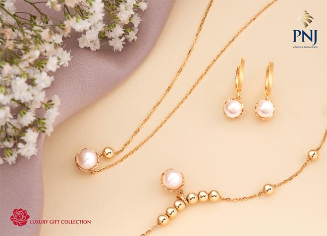 Luxury Gift Collection – quà tặng vàng trao tặng yêu thương - 5