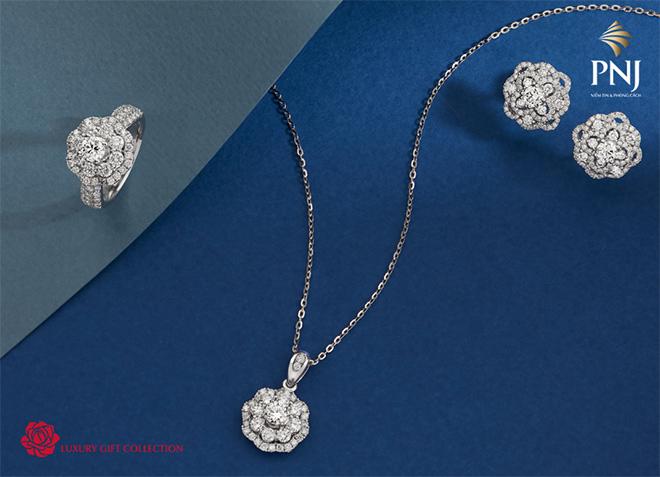 Luxury Gift Collection – quà tặng vàng trao tặng yêu thương - 6