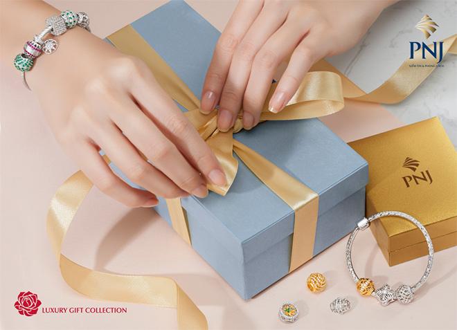 Luxury Gift Collection – quà tặng vàng trao tặng yêu thương - 7