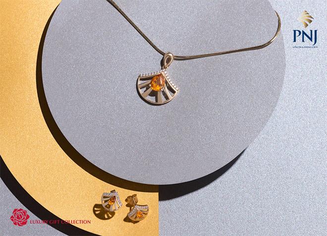 Luxury Gift Collection – quà tặng vàng trao tặng yêu thương - 8