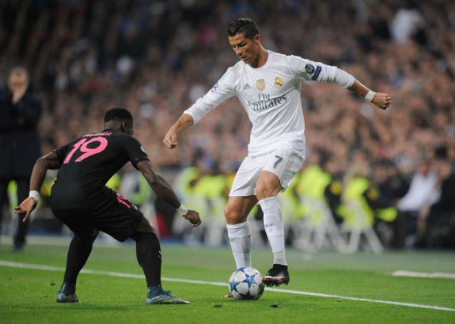"Real Madrid - Getafe: Ronaldo tái xuất, ""tập bắn"" dọa PSG - 2"