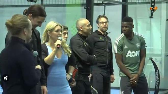 Pogba lộ chuyện cơ mật: Mâu thuẫn với Mourinho, âm thầm đào thoát đến PSG? - 1