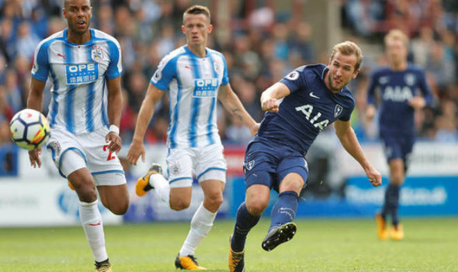Chi tiết Tottenham - Huddersfield Town: Harry Kane kém duyên (KT) - 6