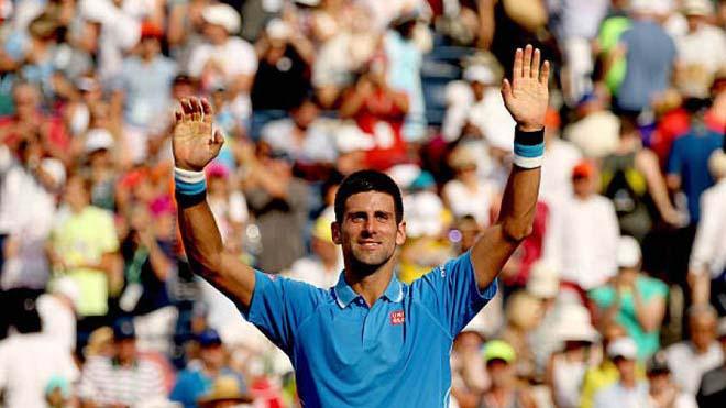 Tin thể thao HOT 3/3: Djokovic tái xuất, có thể sớm phải gặp Federer - 3