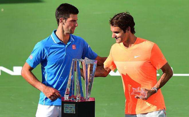 Tin thể thao HOT 3/3: Djokovic tái xuất, có thể sớm phải gặp Federer - 1