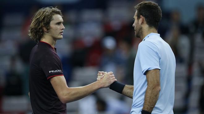 Tin thể thao HOT 3/3: Djokovic tái xuất, có thể sớm phải gặp Federer - 2