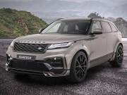 Range Rover Velar qua bàn tay hãng độ Startech