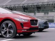 Jaguar I-Pace vs Tesla Model X - Ai hơn ai?