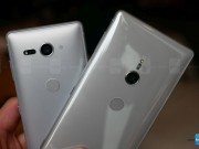 Sự khác nhau giữa Sony Xperia XZ2 và Xperia XZ2 Compact là gì?