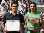 Nadal gặp hạn, trời giúp Federer có Roland Garros: Canh bạc mạo hiểm