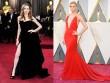 Những bộ đầm quyến rũ có đẳng cấp nhất thảm đỏ Oscar