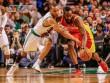 Bóng rổ Mỹ NBA: Long tranh hổ đấu, ngôi sao so tài