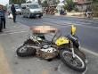 Phượt thủ TP.HCM bị tai nạn, tử vong ở Bình Thuận