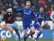 Chi tiết Burnley - Everton: Thẻ đỏ và hết hi vọng (KT)