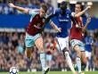 """Burnley - Everton: Rooney """"nổi điên"""", mơ hất cẳng Arsenal"""