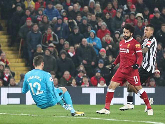 Liverpool - Newcastle: Nhức nhối người cũ, thảm họa trọng tài - 1