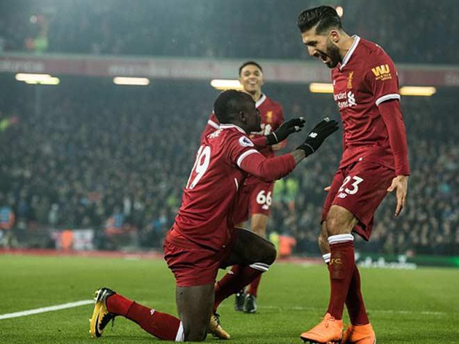 Liverpool - Newcastle: Nhức nhối người cũ, thảm họa trọng tài - 2