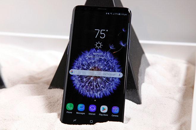 Tại sao điện thoại Android nếu như sao chép phần tồi bạc nhất mức iPhone X? - 4