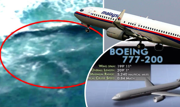 Thông tin mới nhất về MH370 từ chính quyền Malaysia - 1