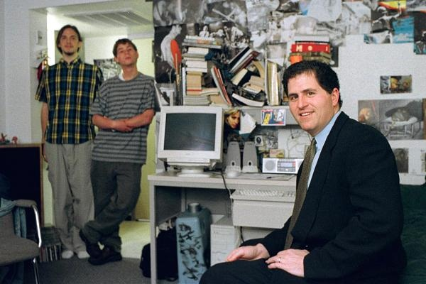 Vét vốn hơn 20 triệu khởi nghiệp, không ngờ có ngày thành tỷ phú - 2