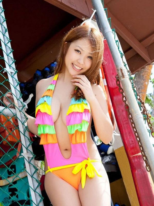 """""""Thần vệ nữ"""" Nhật Bản là mẫu bạn gái lý tưởng của bao thanh niên - 4"""