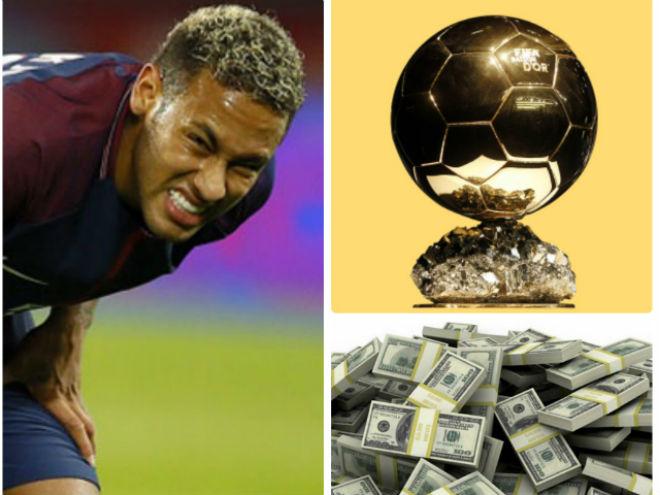 Neymar chấn thương nặng: Mất đứt 22 tỷ đồng, có kịp World Cup? - 2
