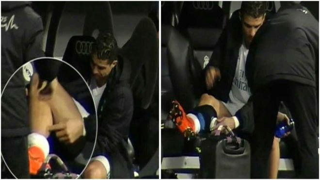 Ronaldo ghi 300 bàn Liga nhanh hơn Messi, nguy cơ lỡ đại chiến PSG - 1