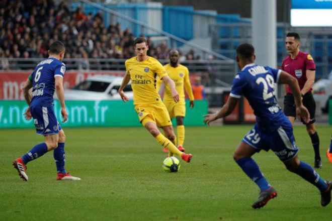"""Troyes - PSG: """"Thiên thần"""" tung cánh, vơi nỗi nhớ Neymar - 1"""