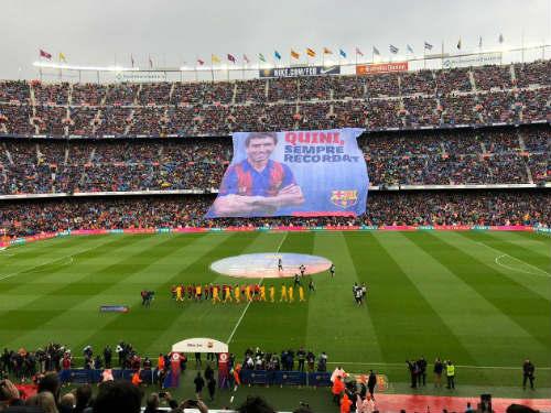 Chi tiết Barcelona - Atletico: Bảo toàn thành quả, cúp đã rất gần (KT) - 3