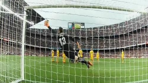 Chi tiết Barcelona - Atletico: Bảo toàn thành quả, cúp đã rất gần (KT) - 6