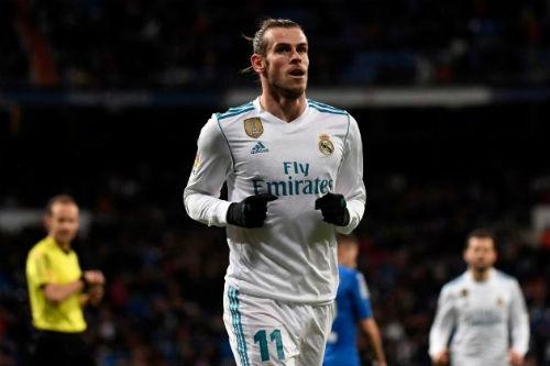 Chi tiết Real Madrid - Getafe: Ronaldo lập cú đúp (KT) - 4
