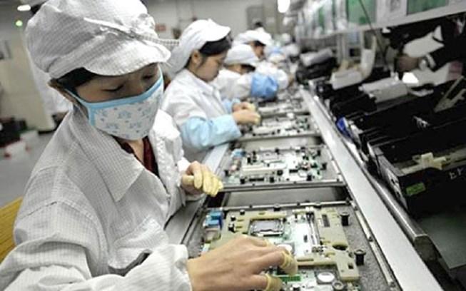 Đầu 2018, Việt Nam nhập khẩu mặt hàng gì nhiều nhất? - 1