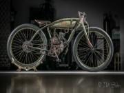 Ngắm  Súng bắn hạt đậu  1926 Harley-Davidson giá 102 triệu đồng