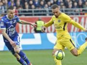 """Troyes - PSG:  """" Thiên thần """"  tung cánh, vơi nỗi nhớ Neymar"""