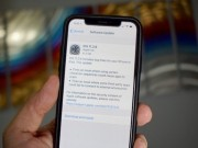 Người dùng đã hết đường hạ cấp từ iOS 11.2.6 xuống bản thấp hơn