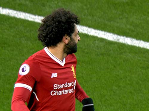 Chi tiết Liverpool - Newcastle: Liverpool mất penalty khó hiểu (KT) - 3