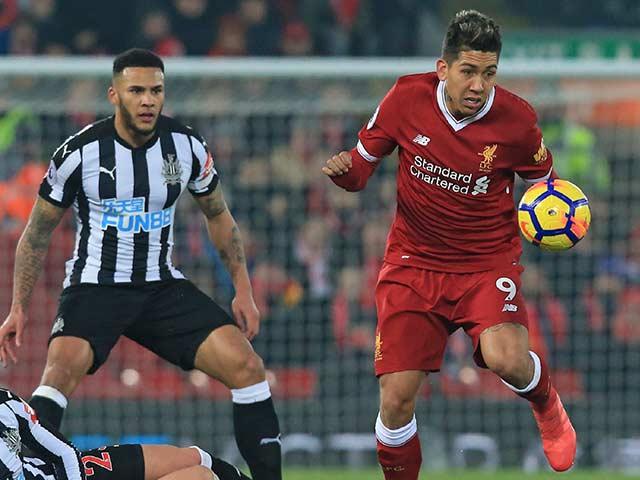 Liverpool - Newcastle: Nhức nhối người cũ, thảm họa trọng tài